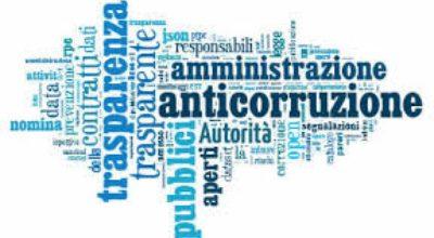 AVVISO PUBBLICO relativo al Piano Triennale Prevenzione della Corruzione e Trasparenza
