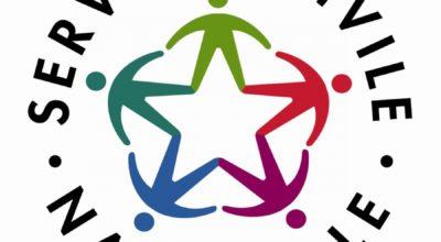 Bando per la selezione di volontari da impiegare in progetti di servizio civile nazionale in Italia e all'estero.