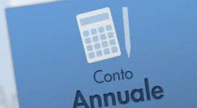 Conto Annuale 2016- Pubblicazione tabella 15 e tabella SICI
