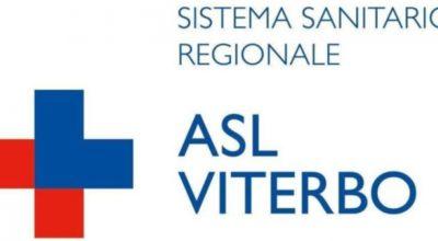 Aggiornamento Asl Viterbo: positivi residenti-domiciliati in Vejano
