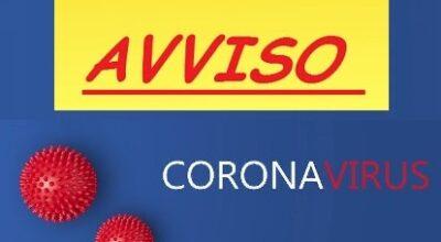 Asl Viterbo: aggiornamento dati Covid
