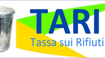 AVVISO TARI