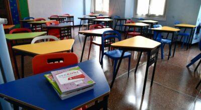 Scuola dell'Infanzia U. Ponzianelli- QUARANTENA SEZ. B