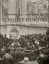 Il Comune di Vejano conferisce la cittadinanza onoraria al Milite Ignoto – Deliberazione Consiglio Comunale n. 5 del 28 aprile 2021