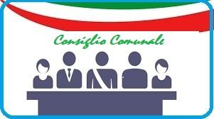 Consiglio Comunale di martedì 10 agosto 2021.